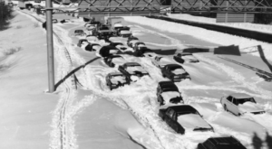 A Massive Blizzard Blanketed Connecticut In Snow In 1978 And It Will Never Be Forgotten