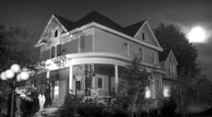 Not Many People Realize These 6 Little Known Haunted Places In Indiana Exist