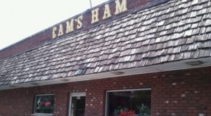 People Come From Miles Away Just To Taste This West Virginia Ham Sandwich