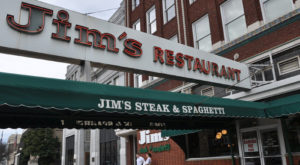 17 Wildly Famous Restaurants In West Virginia That Are Totally Worth The Hullabaloo