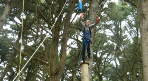There's An Adventure Park Hiding In San Francisco And You Need To Visit