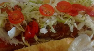 The Mouthwatering New Sandwich That's Sweeping Through New Jersey