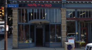 The Crazy One-Of-A-Kind Store You'll Only Find In Pittsburgh