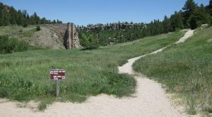 These 5 Trails Around Denver Will Lead You To Extraordinary Ancient Ruins