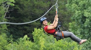 The Epic Zipline In Tennessee That Will Take You On An Adventure Of A Lifetime