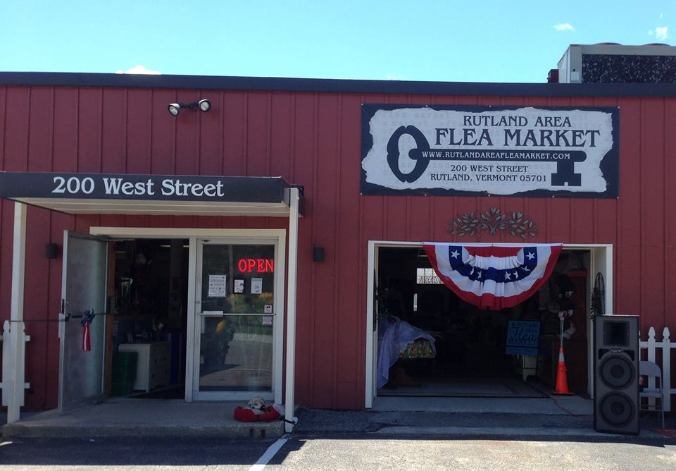 Tell City Indiana >> Here Are The 7 Best Flea Markets In Vermont And You ...