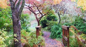 The Secret Garden In Oregon You're Guaranteed To Love