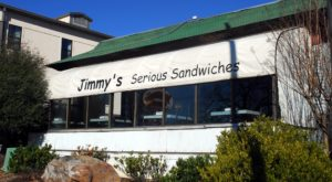 The Arkansas Sandwich Shop That Belongs On The Top Of Your Bucket List