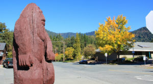 The Most Iconic Northern California Town That Belongs On Your Bucket List