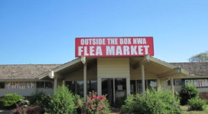 12 Amazing Flea Markets In Arkansas You Absolutely Have To Visit