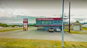 The Crazy One-Of-A-Kind Store You'll Only Find In Alaska