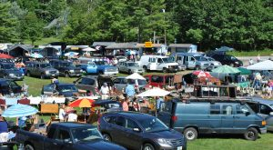 7 Amazing Flea Markets In Maine You Absolutely Have To Visit