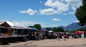 7 Amazing Flea Markets In Colorado You Absolutely Have To Visit