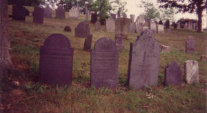 These 8 Haunted Cemeteries In Massachusetts Are Not For the Faint of Heart