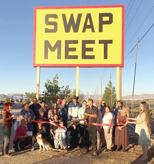 west side swap meet in arizona