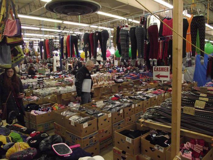 Dixieland Flea Market 2045 Dixie Hwy Waterford Twp