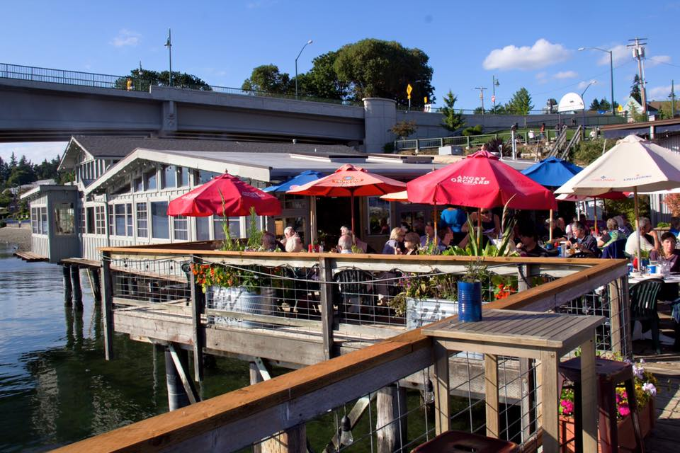 boat shed restaurant an enchanting waterfront restaurant in