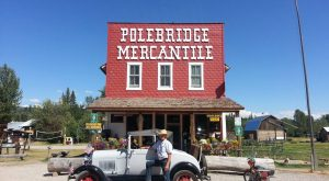 This Delightful General Store In Montana Will Have You Longing For The Past