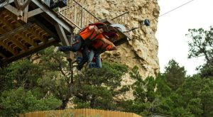 This Crazy Swing In Colorado Will Take You On The Ride Of A Lifetime