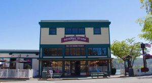 This Delightful General Store In Washington Will Have You Longing For The Past