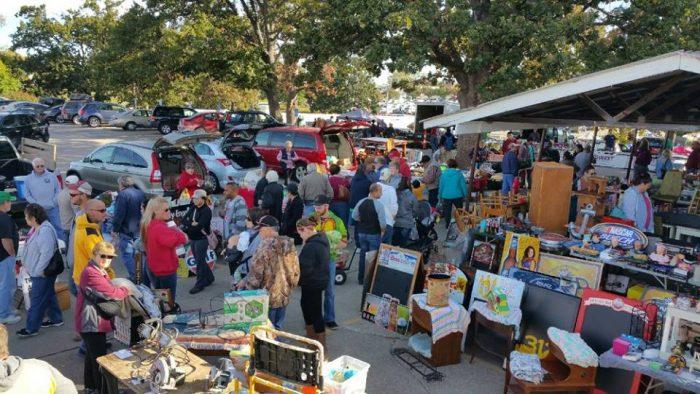 Wentzville Flea Market - TripAdvisor