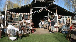 9 Amazing Flea Markets In Washington You Absolutely Have To Visit