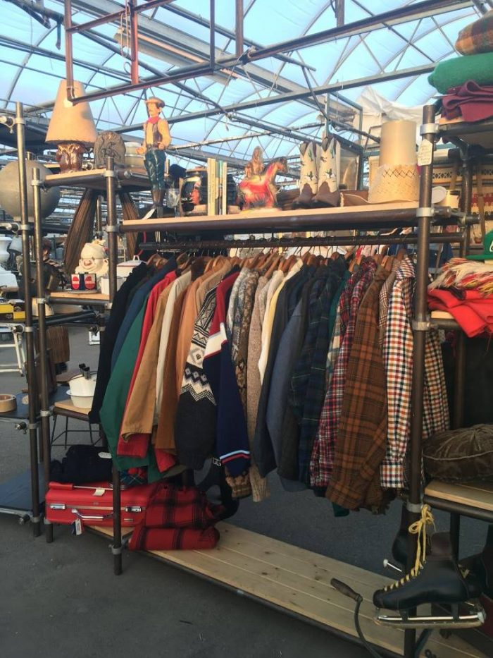 12 Amazing Flea Markets In Minnesota You Absolutely Have