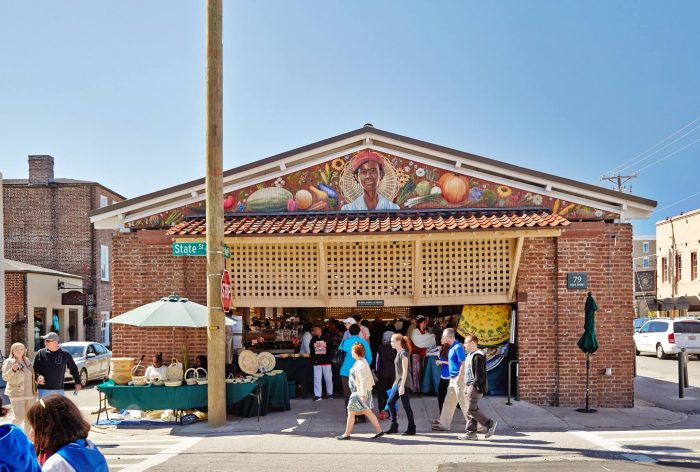 The One Of A Kind Market In South Carolina You Won't Find Anywhere Else