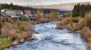 11 Charming River Towns In Northern California To Visit This Spring