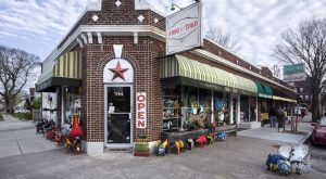 The Crazy One-Of-A-Kind Store You'll Only Find In Rhode Island