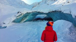 The Underrated Glacier Hike In Alaska That Everyone Will Love