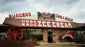 This Shop In Mississippi Serves Homemade Ice Cream To Die For