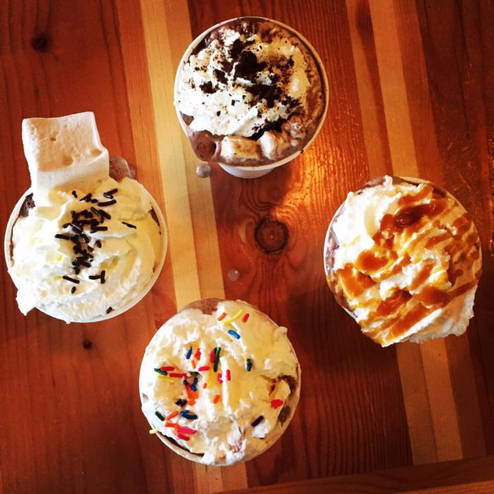 Ruby Jewel Serves The Best Ice Cream In Portland