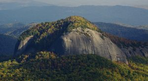 One Of The Oddest Geological Wonders Is Located Right Here In North Carolina