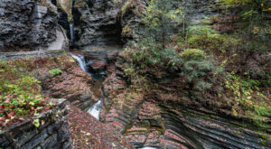 14 Magnificent Trails You Have To Hike In New York Before You Die