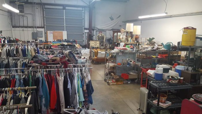 13 Best Thrift Stores In Nevada Where You Can Find All Kinds Of Treasures