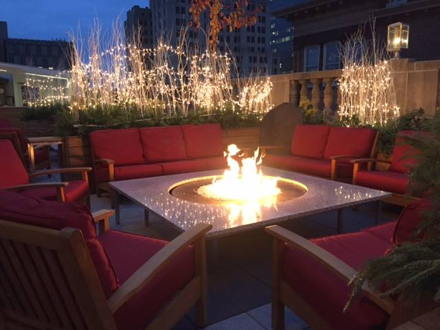 The Rooftop At Providence G Is The Best Rooftop Restaurant