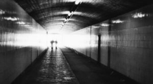 This Haunted Tunnel In Minnesota Is Not For The Faint Of Heart