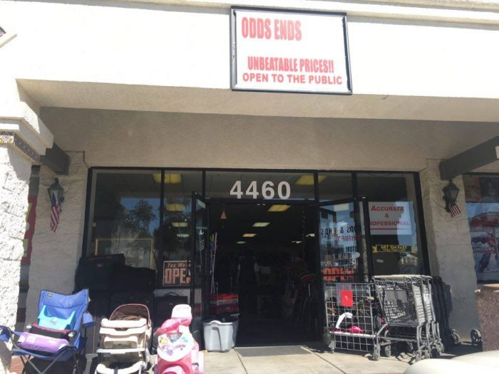 13 Best Thrift Stores In Nevada Where You Can Find All