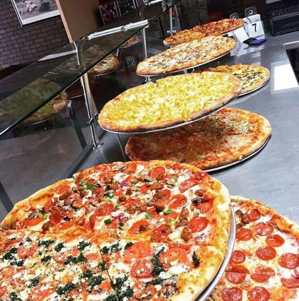 Luigis Pizza Kitchen Restaurant