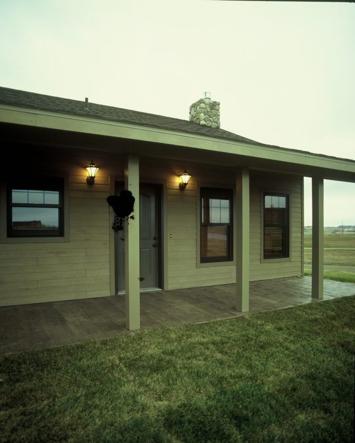 Lakeview Meadow Resort In North Dakota Is Perfect For A