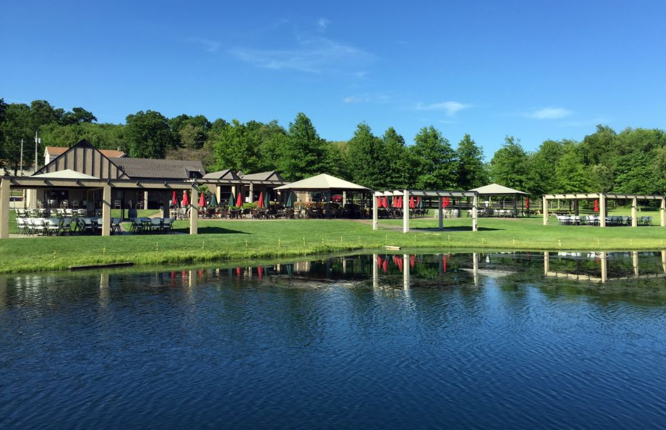 Boordy Vineyards Is The Best Winery Near Baltimore For A