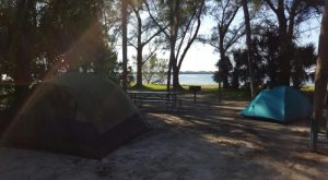 This Might Just Be The Most Beautiful Campground In All Of Florida