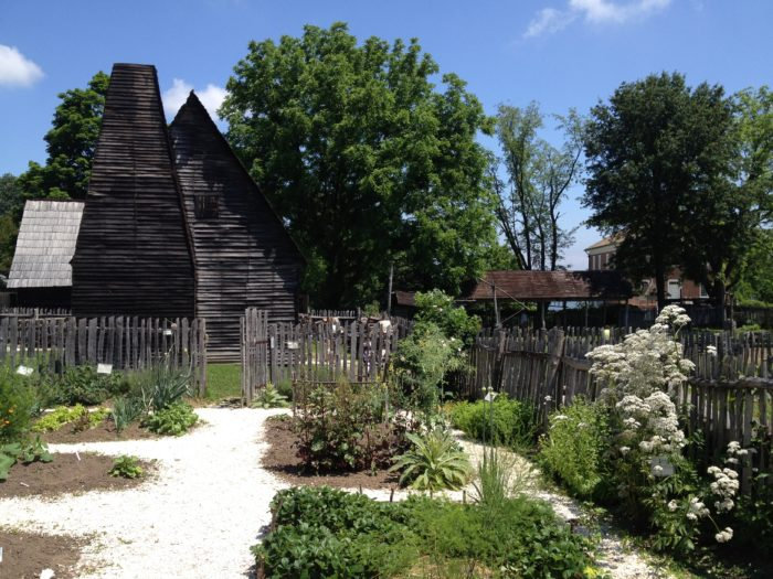 Historic London Town Gardens Is A Little Known But Beautiful Garden In Maryland