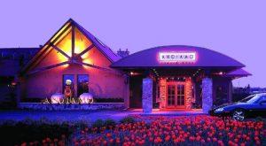 The Most Whimsical Restaurant Near Detroit Belongs On Your Bucket List