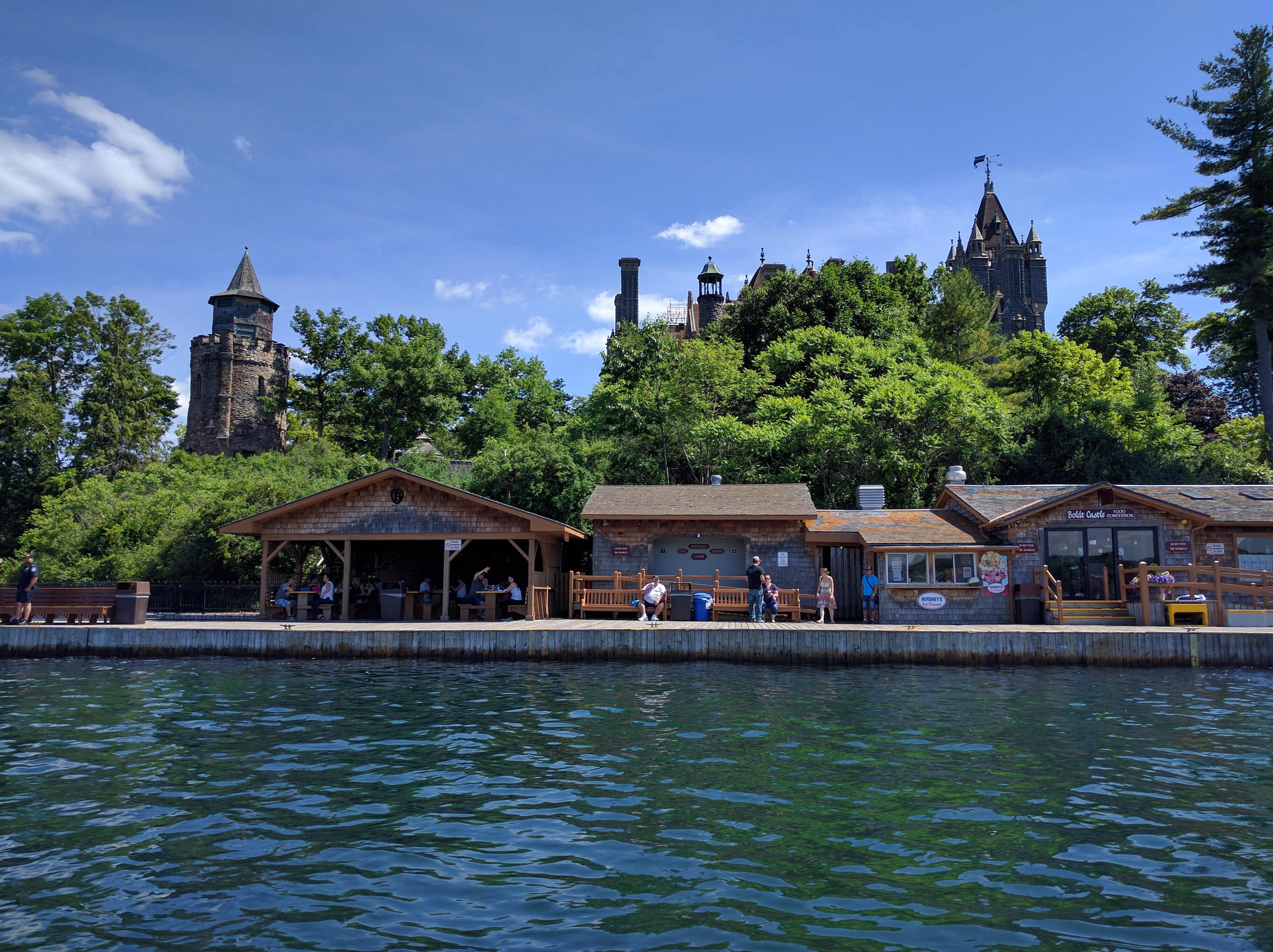 these 9 towns in new york have the most breathtaking