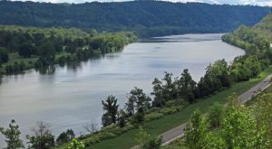 Most People Don't Realize Ohio Has A Lost River That Once Flowed Through The State