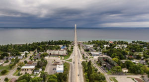 The Fascinating Town In Michigan That Is Straight Out Of A Fairy Tale