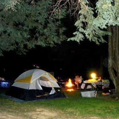 Campers Paradise Is The Most Beautiful Campground In