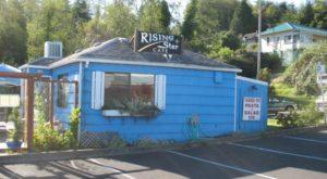 The Hidden Oregon Coast Restaurant That Will Blow You Away